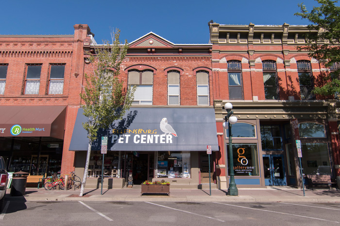 ellensburg,pet,center,(wilson,building),ellensburg